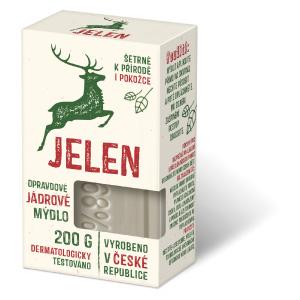 Výsledek obrázku pro mýdlo s jelenem